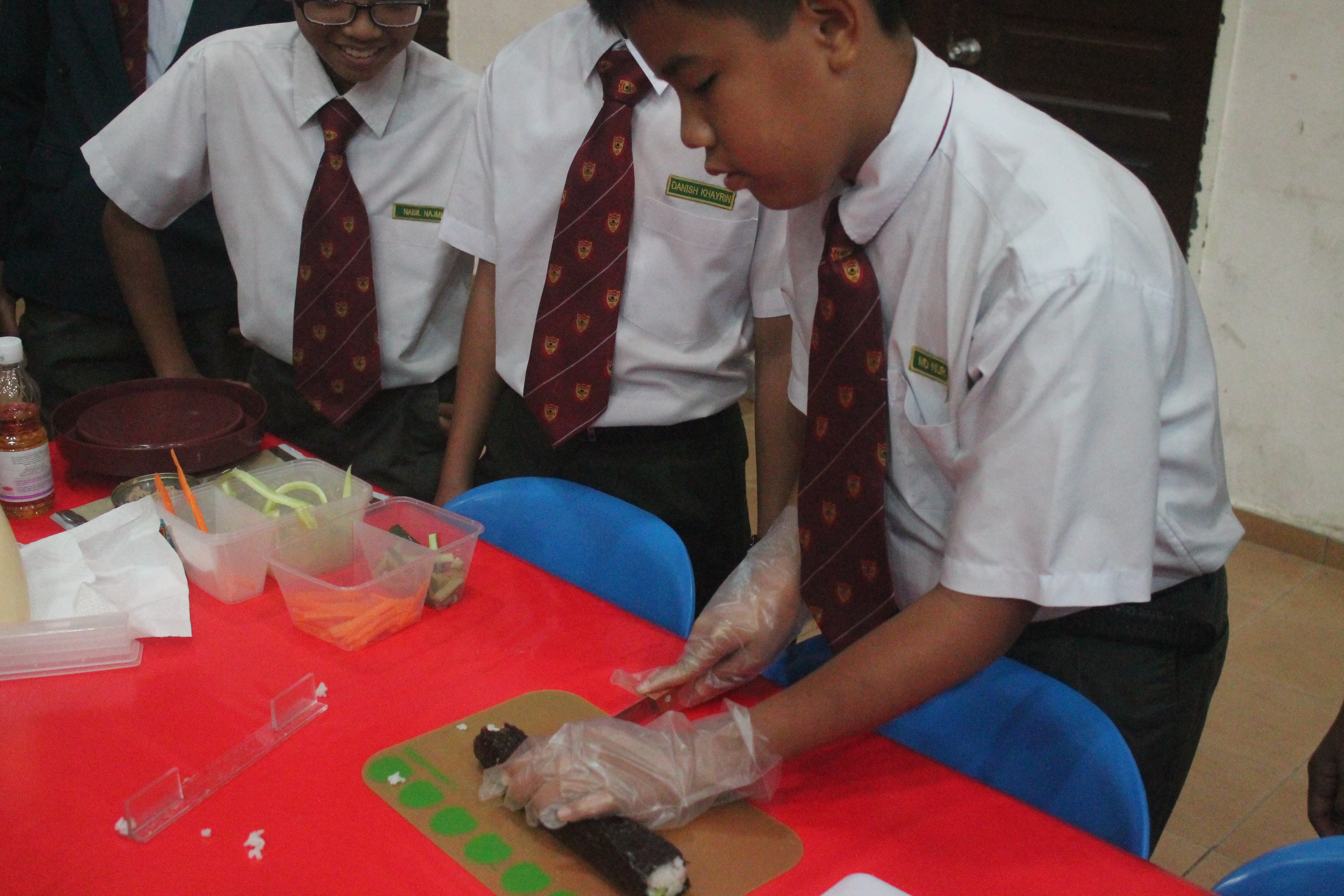 Sekolah Dato' Abdul Razak- What is <strong>Project Based Learning</strong> (PBL)? <strong>Project Based Learning</strong> is a teaching method in which students gain knowledge and skills by working for an extended period of time to investigate and respond to an authentic, engaging and complex que