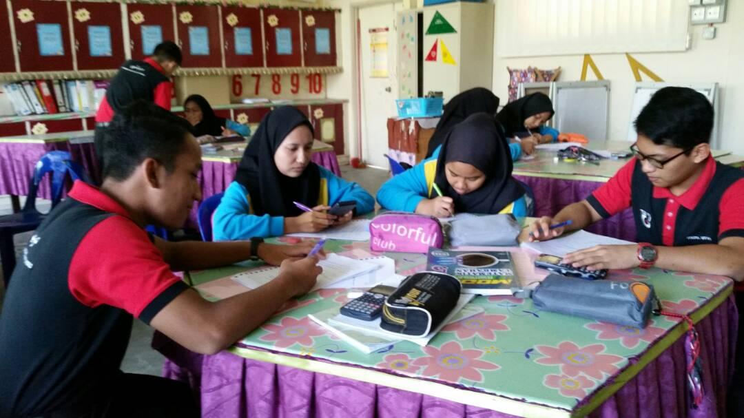 Program Akademik sepanjang minggu (17 - 23 Julai 2017) :1. Guru Muda Matematik Tambahan - SPM2. Guru Muda Sains - PT33. Enhancing Bio - SDAR melawat SASER.4. Program Guru Muda antara pelajar SDAR dan STAN