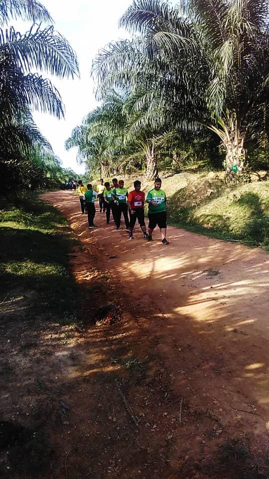 Warga SDAR telah bersama-sama menjayakan Merentas Desa pada sabtu yang lalu. Semua pelajar dan guru telah bekerjasama menjayakan aktiviti ini. Syabas bagi yang berjaya!